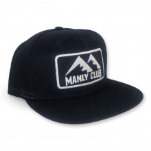 Снепбек Manly Club BACK TO THE ROOTS SNAPBACK