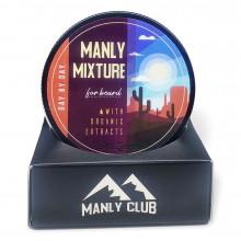 Микстура для бороды Manly Mixture DAY by DAY blend 40 мл