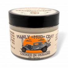 Глина для укладки волос Manly MUD CLAY 65 мл