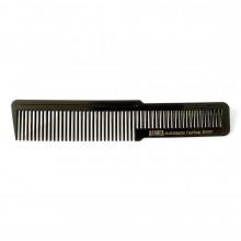 Расческа Marmara Barber Anti static CARBON Comb № 37 (из карбона)