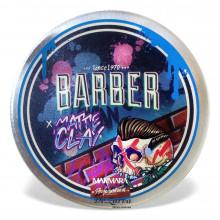 Глина для укладки волос Barber Marmara MATTE CLAY 100 мл