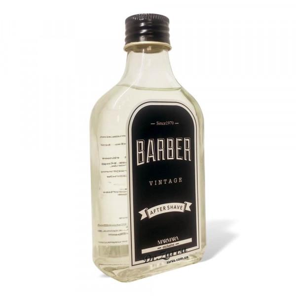 Лосьон после бритья Marmara Barber VINTAGE After Shave 200 мл