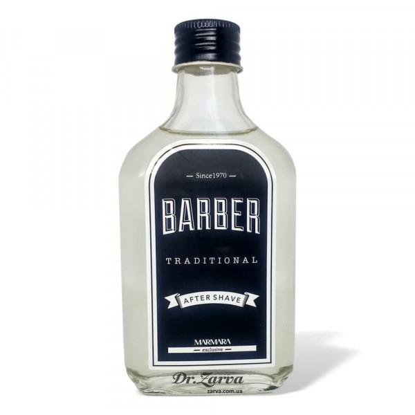 Лосьон после бритья Marmara Barber TRADITIONAL After Shave 200 мл