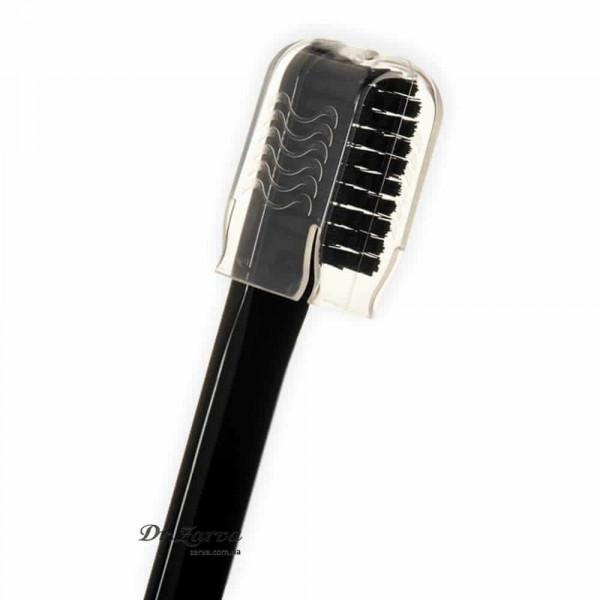 Зубная щетка Marvis BLACK TOOTHBRUSH