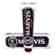 Зубная паста Marvis BLACK FOREST Toothpaste 75 мл