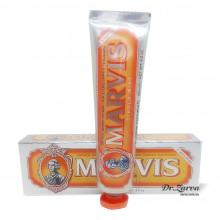 Зубная паста Marvis GINGER MINT Toothpaste 75 мл