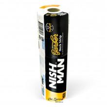 Бумажные воротнички для стрижки Nishman Neck Strips 5*100 шт