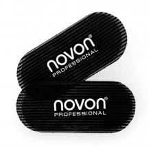 Фіксатори липучки для волосся Novon HAIR GRIPPERS 2 шт 11,5 см