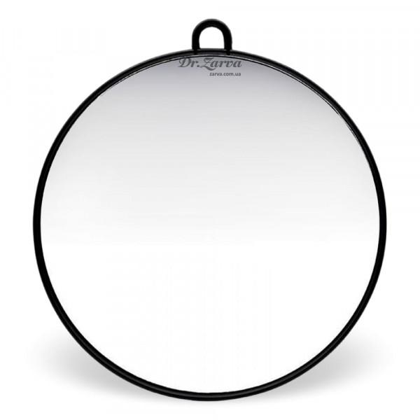 Парикмахерское зеркало заднего вида Novon Professional BARBER MIRROR круглое