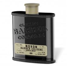 Одеколон Novon Classic Barber Cologne SANDALWOOD (чорний) 185 мл