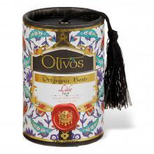 Натуральне оливкове мило Olivos Ottoman Bath TULIP 2 x 100 г