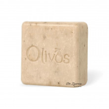 Натуральне оливкове мило Olivos LAVENDER з лавандою 100 г