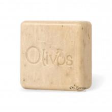 Натуральне оливкове мило Olivos NETTLE з кропивою 100 г