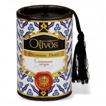 Натуральне оливкове мило Olivos Ottoman Bath CİNTEMANİ 2 x 100 г