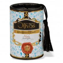 Натуральне оливкове мило Olivos Ottoman Bath GOLDEN HORN 2 x 100 г