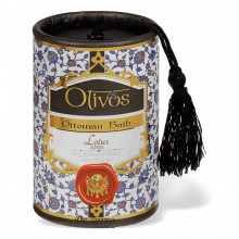 Натуральне оливкове мило Olivos Ottoman Bath LOTUS 2 x 100 г