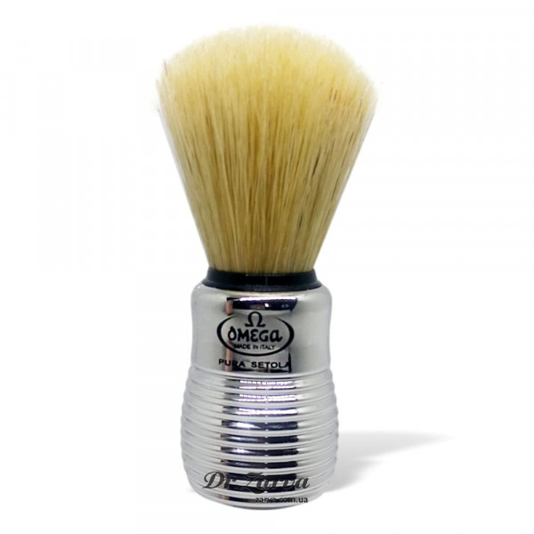 Помазок для бритья Omega 10081