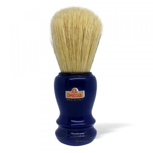 Помазок для бритья Omega 10108 Кабан