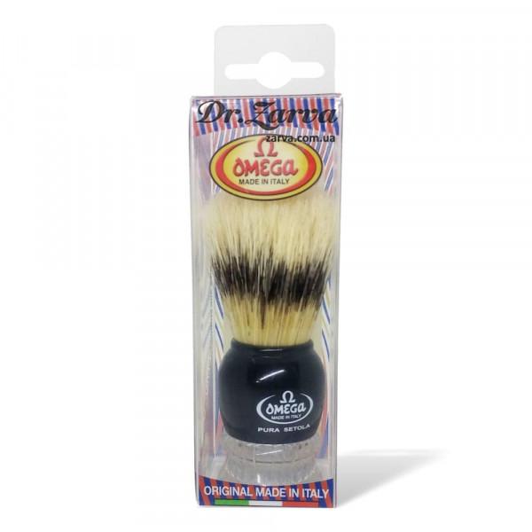 Помазок для бритья Omega 10275 Кабан