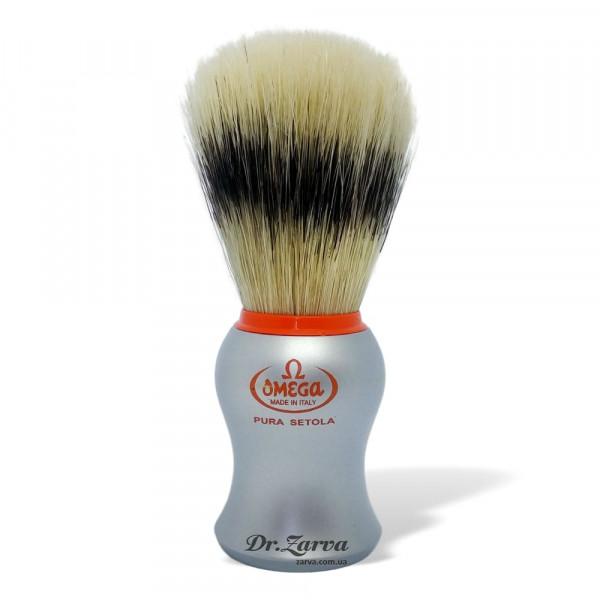 Помазок для бритья Omega 11573 Кабан