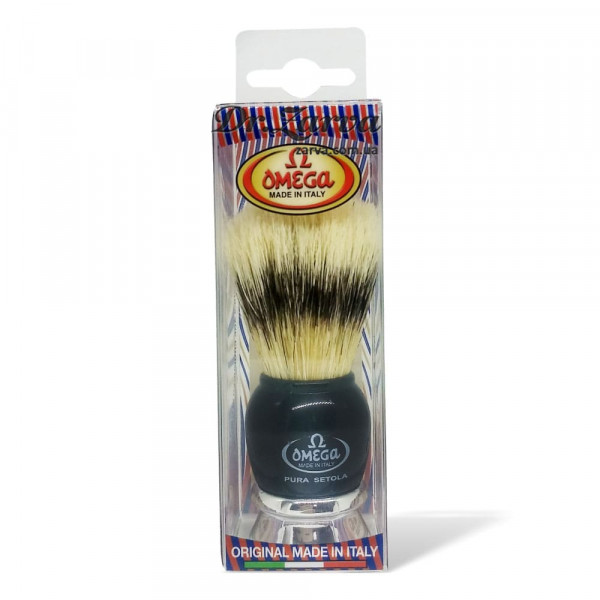 Помазок для бритья Omega 11648 Кабан