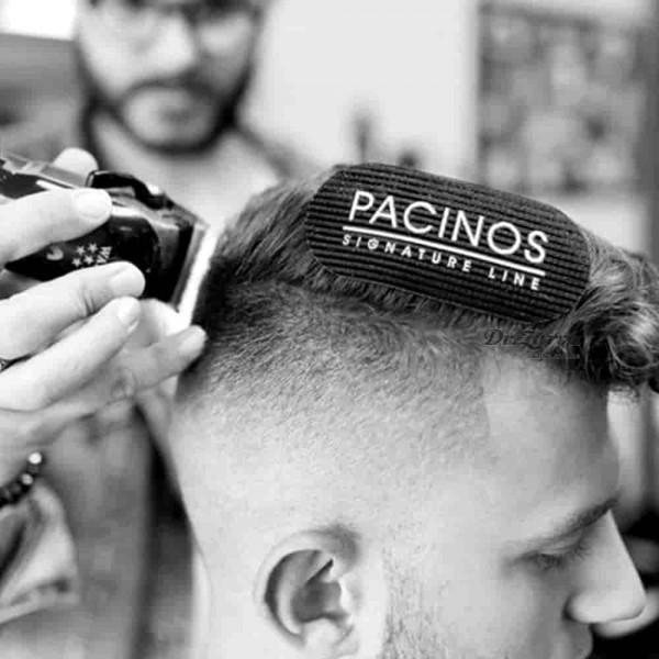 Фиксаторы липучки для волос Pacinos HAIR GRIPPERS 2 шт 11,5 см