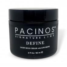 Крем для укладки волос Pacinos DEFINE Light Hold Cream 60 мл