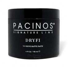 Паста для укладки волос Pacinos DRYFI (обновленная версия MATTE ) 118 мл