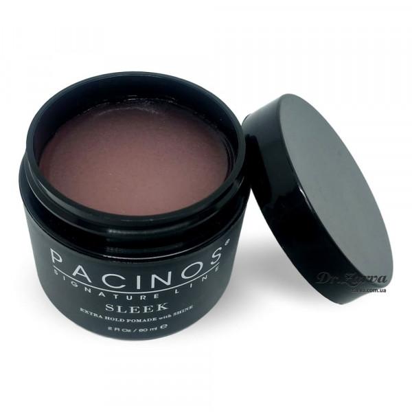 Помада для укладки волос Pacinos SLEEK Extra Hold Pomade 60 мл