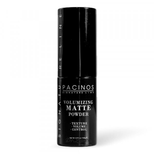 Пудра для укладки волос Pacinos VOLUMIZING MATTE POWDER 20 г
