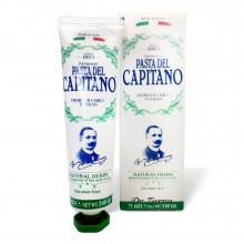 Зубная паста Pasta del Capitano PREMIUM Natural Herbs на травах 75 мл