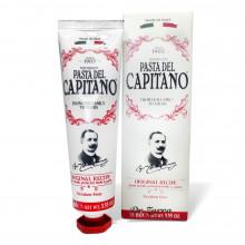 Зубная паста Pasta del Capitano PREMIUM Original Recipe 75 мл