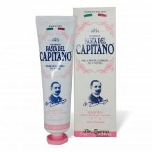 Зубная паста Pasta del Capitano PREMIUM Sensitive 75 мл