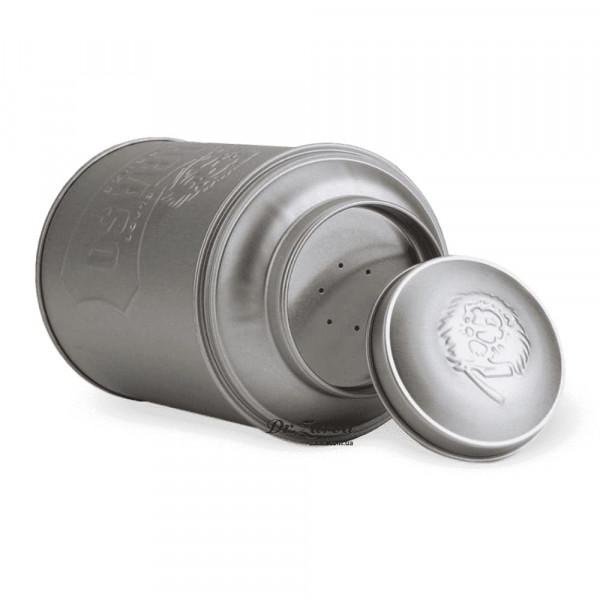 Порошковый дозатор (диспенсер) для талька и пудры Proraso Tin Box 600 мл