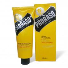 Крем для бритья Proraso WOOD & SPICE Shaving Cream 100 мл