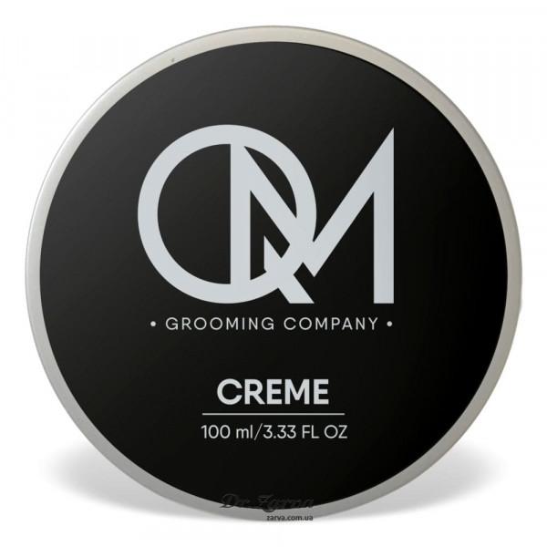 Крем для укладки волос QM CREME 100 мл