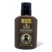 Шампунь для бороды (без смывания) Reuzel Refresh No Rinse Beard Wash 100 мл