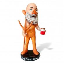 Коллекционная статуэтка Reuzel COMB OVER BOBBLE HEAD