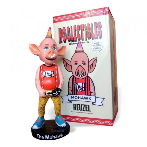 Коллекционная статуэтка Reuzel MOHAWK BOBBLE HEAD