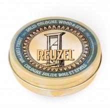 Твердый одеколон Reuzel WOOD & SPICE Solid Cologne Balm 35 мл
