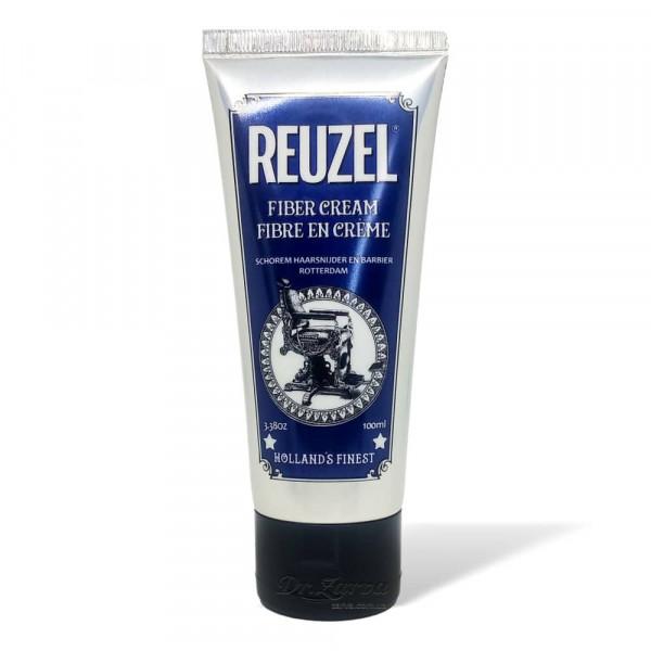 Крем для укладки волос Reuzel FIBER CREAM 100 мл