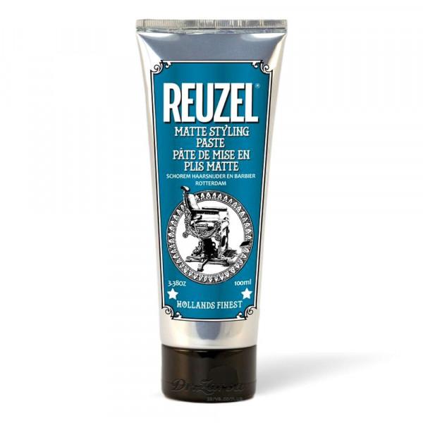 Паста для укладки волос Reuzel MATTE STYLING PASTE 100 мл