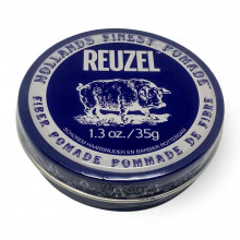 Помада для укладання волосся Reuzel FIBER Pomade 35 мл