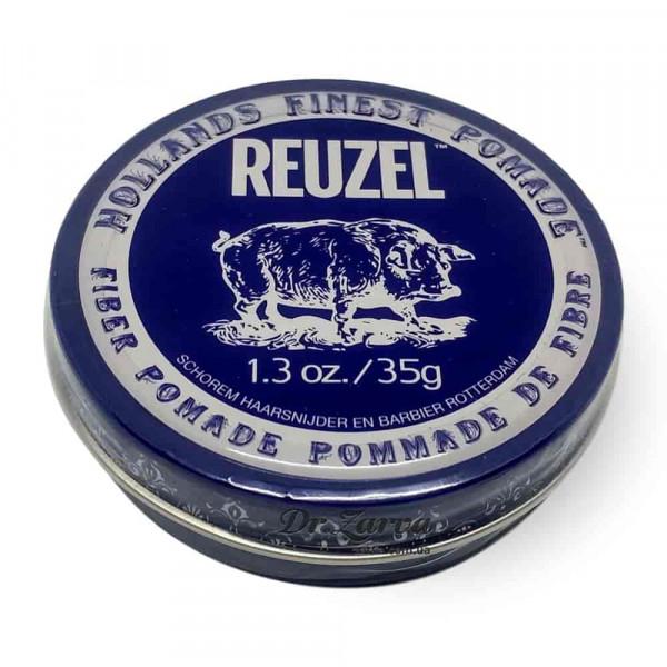 Помада для укладки волос Reuzel FIBER Pomade 35 мл