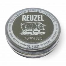 Помада для укладання волосся Reuzel MATTE Pomade Extreme Hold 35 мл