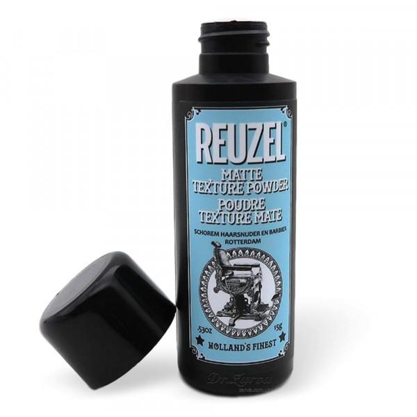 Пудра для укладки волос Reuzel MATTE TEXTURE POWDER 15 г