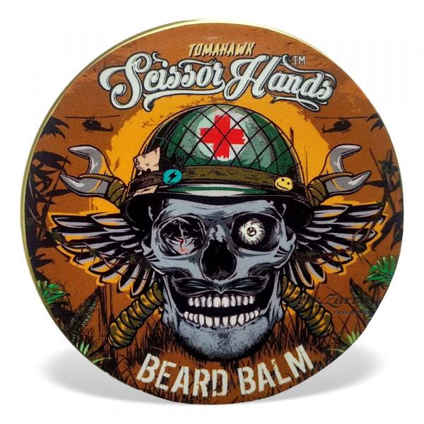 Бальзам для бороды Scissor Hands TOMAHAWK 60 мл