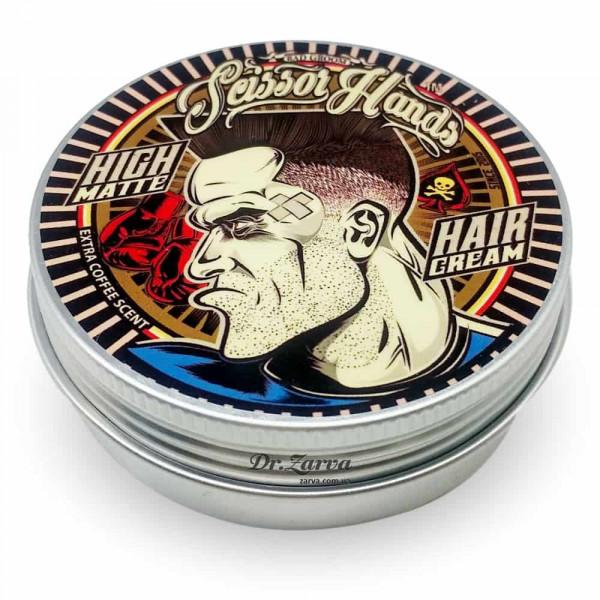 Крем для укладки волос Scissor Hands BAD GROOM 60 мл