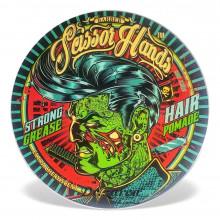 Бриолин для укладки волос Scissor Hands Slick Pomade BARBER 115 мл