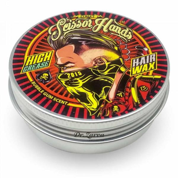 Віск для укладання волосся Scissor Hands STREET 60 мл